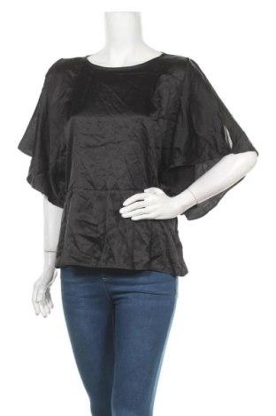 Γυναικεία μπλούζα ASOS, Μέγεθος XL, Χρώμα Μαύρο, Πολυεστέρας, Τιμή 16,66€