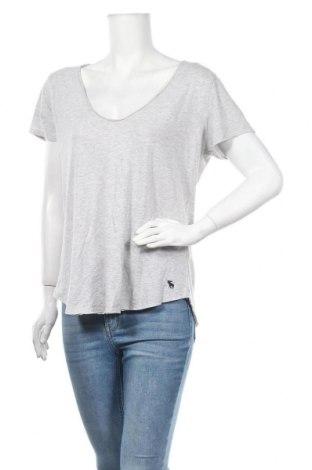 Γυναικεία μπλούζα Abercrombie & Fitch, Μέγεθος XL, Χρώμα Γκρί, 60% βαμβάκι, 40% βισκόζη, Τιμή 26,68€