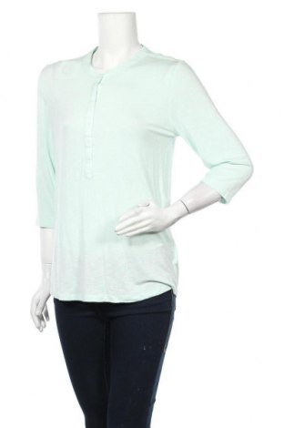 Γυναικεία μπλούζα Active By Tchibo, Μέγεθος M, Χρώμα Πράσινο, 97% βισκόζη, 3% ελαστάνη, Τιμή 6,43€
