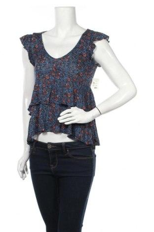Γυναικεία μπλούζα Aeropostale, Μέγεθος M, Χρώμα Μπλέ, Βισκόζη, Τιμή 14,19€