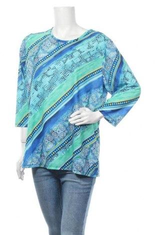 Γυναικεία μπλούζα Alia, Μέγεθος XL, Χρώμα Πολύχρωμο, Πολυεστέρας, Τιμή 10,52€