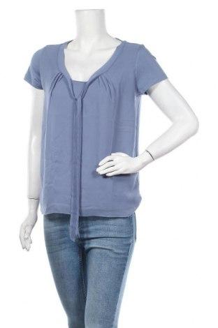 Γυναικεία μπλούζα Aniston, Μέγεθος M, Χρώμα Μπλέ, 95% βισκόζη, 5% ελαστάνη, Τιμή 16,08€