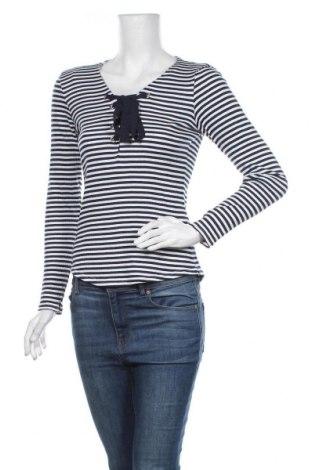 Γυναικεία μπλούζα Aniston, Μέγεθος M, Χρώμα Λευκό, Βαμβάκι, Τιμή 11,11€