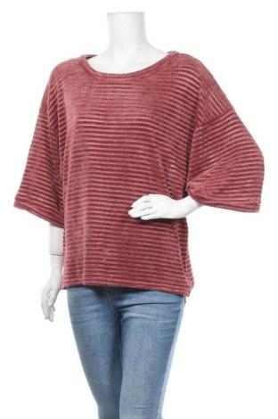 Дамска блуза Anko, Размер XL, Цвят Пепел от рози, Полиестер, Цена 4,89лв.