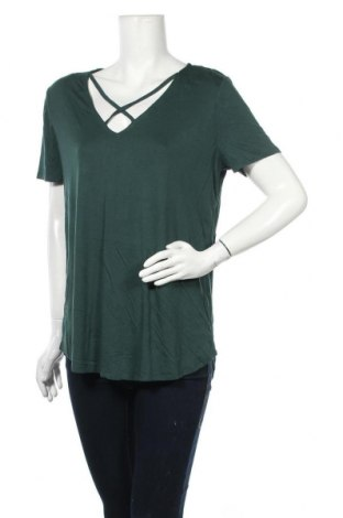 Γυναικεία μπλούζα Anko, Μέγεθος XL, Χρώμα Πράσινο, 80% βισκόζη, 20% πολυεστέρας, Τιμή 11,69€
