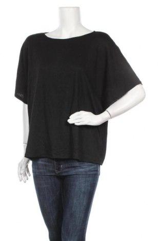 Γυναικεία μπλούζα Anko, Μέγεθος XL, Χρώμα Μαύρο, 99% πολυεστέρας, 1% ελαστάνη, Τιμή 11,72€