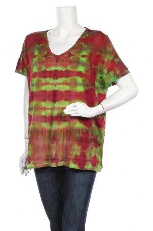 Γυναικεία μπλούζα Anko, Μέγεθος XL, Χρώμα Πολύχρωμο, 100% βαμβάκι, Τιμή 10,49€