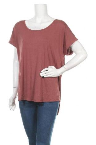 Γυναικεία μπλούζα Anko, Μέγεθος XXL, Χρώμα Καφέ, 70% μοντάλ, 30% πολυεστέρας, Τιμή 11,11€