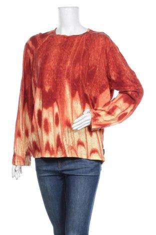 Дамска блуза Armand Basi, Размер XL, Цвят Многоцветен, 95% тенсел, 5% еластан, Цена 11,76лв.