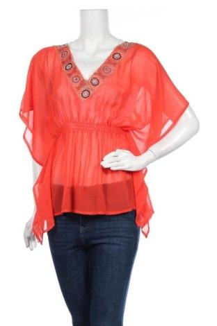 Γυναικεία μπλούζα Avant Premiere, Μέγεθος XS, Χρώμα Πορτοκαλί, Τιμή 9,35€