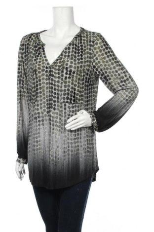 Дамска блуза B.C. Best Connections, Размер M, Цвят Зелен, Вискоза, Цена 16,80лв.