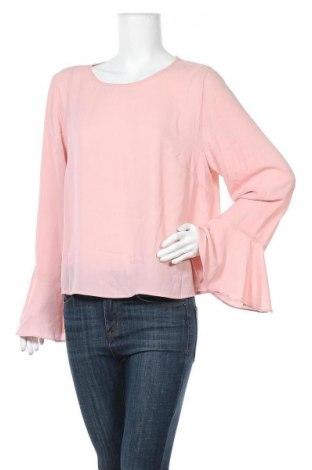 Γυναικεία μπλούζα B Collection, Μέγεθος XL, Χρώμα Ρόζ , Πολυεστέρας, Τιμή 11,11€