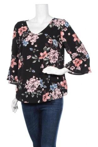 Γυναικεία μπλούζα B Collection, Μέγεθος XL, Χρώμα Μαύρο, Πολυεστέρας, ελαστάνη, Τιμή 9,94€