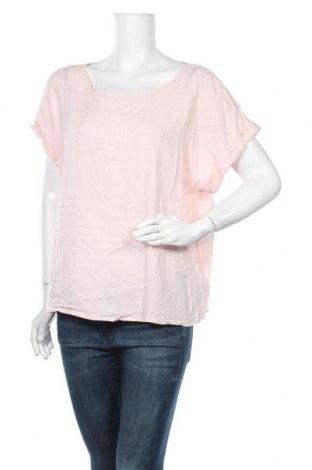 Γυναικεία μπλούζα B Collection, Μέγεθος XL, Χρώμα Ρόζ , Βισκόζη, Τιμή 11,04€