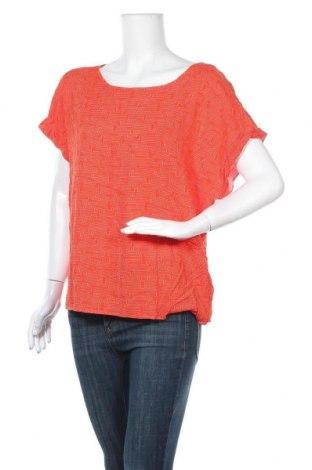 Γυναικεία μπλούζα B Collection, Μέγεθος XL, Χρώμα Κόκκινο, Βισκόζη, Τιμή 9,87€
