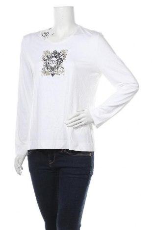 Γυναικεία μπλούζα Basler, Μέγεθος L, Χρώμα Λευκό, 92% βισκόζη, 8% ελαστάνη, Τιμή 24,68€