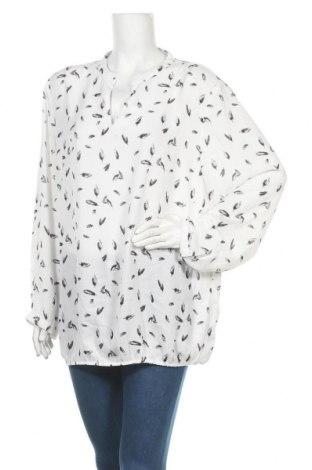 Γυναικεία μπλούζα Bexleys, Μέγεθος XXL, Χρώμα Λευκό, Πολυεστέρας, Τιμή 9,25€