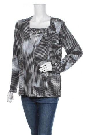Γυναικεία μπλούζα Bianca, Μέγεθος XL, Χρώμα Πολύχρωμο, 96% βισκόζη, 4% ελαστάνη, Τιμή 9,55€