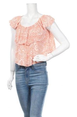 Γυναικεία μπλούζα Bik Bok, Μέγεθος S, Χρώμα Ρόζ , Βισκόζη, Τιμή 9,74€