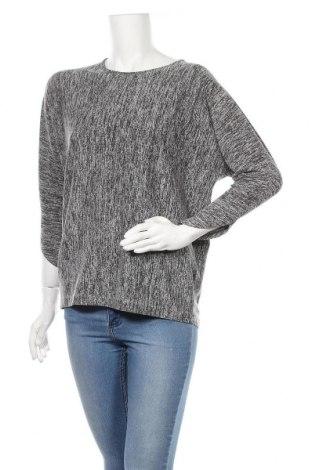 Γυναικεία μπλούζα COS, Μέγεθος S, Χρώμα Γκρί, 60% βισκόζη, 38% πολυεστέρας, 2% ελαστάνη, Τιμή 20,88€
