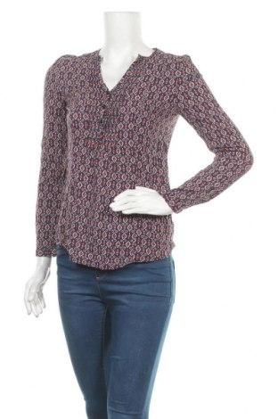 Γυναικεία μπλούζα Caroll, Μέγεθος S, Χρώμα Πολύχρωμο, Βισκόζη, Τιμή 9,65€