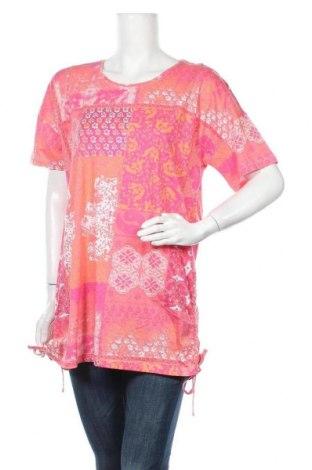 Дамска блуза Cellbes, Размер L, Цвят Многоцветен, Памук, Цена 21,42лв.