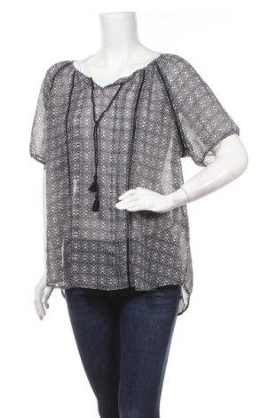 Γυναικεία μπλούζα Charles Vogele, Μέγεθος XL, Χρώμα Μαύρο, Πολυεστέρας, Τιμή 3,18€