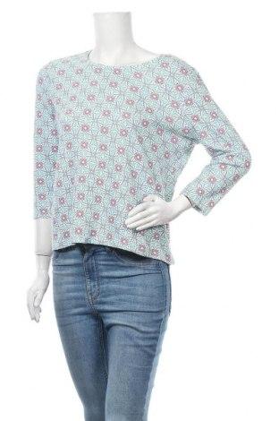 Дамска блуза Charter Club, Размер L, Цвят Многоцветен, Памук, Цена 14,28лв.