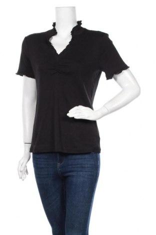 Γυναικεία μπλούζα Chillytime, Μέγεθος M, Χρώμα Μαύρο, Βαμβάκι, Τιμή 11,04€
