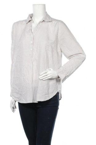 Γυναικεία μπλούζα Collection L, Μέγεθος L, Χρώμα Λευκό, Μοντάλ, Τιμή 3,86€