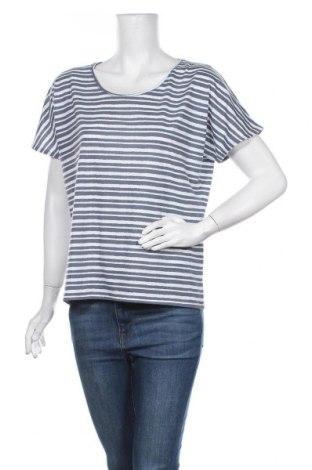 Γυναικεία μπλούζα Collection L, Μέγεθος L, Χρώμα Λευκό, 65% πολυεστέρας, 35% βαμβάκι, Τιμή 10,52€