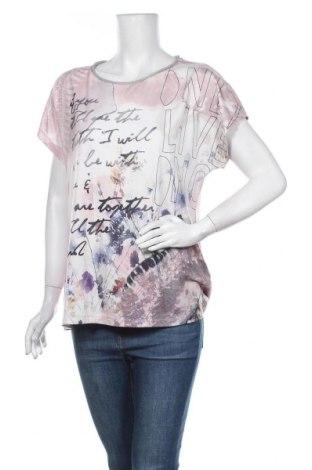 Дамска блуза Cool Code, Размер XL, Цвят Многоцветен, Цена 17,85лв.