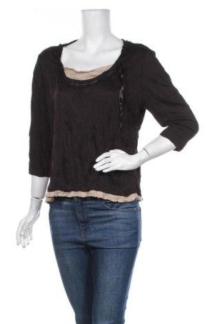 Дамска блуза Cool Code, Размер L, Цвят Кафяв, Цена 15,96лв.