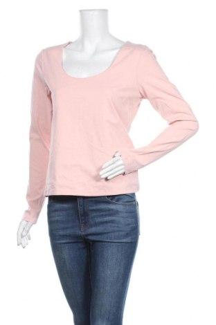 Γυναικεία μπλούζα Cotton On, Μέγεθος XL, Χρώμα Ρόζ , 95% βαμβάκι, 5% ελαστάνη, Τιμή 11,04€