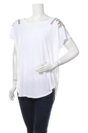 Γυναικεία μπλούζα Cotton On, Μέγεθος L, Χρώμα Λευκό, 65% πολυεστέρας, 35% βισκόζη, Τιμή 11,04€