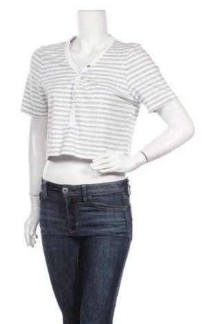 Γυναικεία μπλούζα Cotton On, Μέγεθος XL, Χρώμα Γκρί, 93% βαμβάκι, 2% βισκόζη, 5% ελαστάνη, Τιμή 9,87€