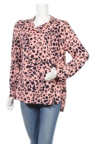 Γυναικεία μπλούζα Country Road, Μέγεθος L, Χρώμα Ρόζ , Μοντάλ, Τιμή 23,45€