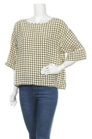 Γυναικεία μπλούζα Country Road, Μέγεθος XL, Χρώμα  Μπέζ, Μετάξι, Τιμή 30,53€