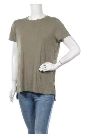 Γυναικεία μπλούζα Dotti, Μέγεθος L, Χρώμα Πράσινο, 65% μοντάλ, 35% πολυεστέρας, Τιμή 11,69€