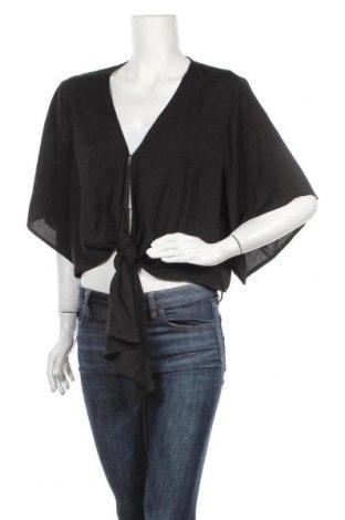 Γυναικεία μπλούζα Dotti, Μέγεθος XL, Χρώμα Μαύρο, Πολυεστέρας, Τιμή 10,49€