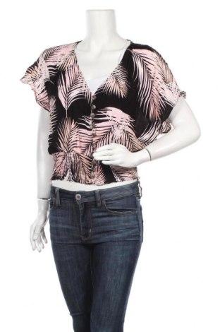 Γυναικεία μπλούζα Dotti, Μέγεθος XL, Χρώμα Πολύχρωμο, 100% βισκόζη, Τιμή 10,49€
