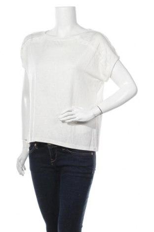 Γυναικεία μπλούζα Edc By Esprit, Μέγεθος XL, Χρώμα Λευκό, 57% βισκόζη, 43% πολυεστέρας, Τιμή 18,95€