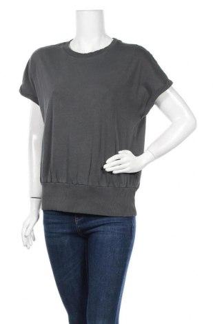 Γυναικεία μπλούζα Edc By Esprit, Μέγεθος L, Χρώμα Γκρί, Βαμβάκι, Τιμή 22,81€