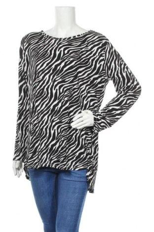 Γυναικεία μπλούζα Ellos, Μέγεθος XXL, Χρώμα Μαύρο, Βισκόζη, Τιμή 6,07€
