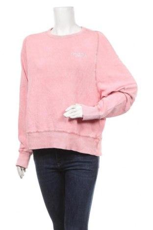 Дамска блуза Essentiel Antwerp, Размер M, Цвят Розов, Памук, Цена 89,57лв.