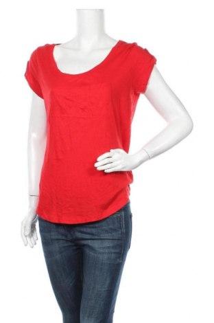 Γυναικεία μπλούζα Express, Μέγεθος L, Χρώμα Κόκκινο, 60% βαμβάκι, 40% μοντάλ, Τιμή 9,87€