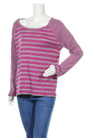 Γυναικεία μπλούζα Faded Glory, Μέγεθος XL, Χρώμα Βιολετί, 96% βαμβάκι, 3% πολυεστέρας, 1% ελαστάνη, Τιμή 6,79€