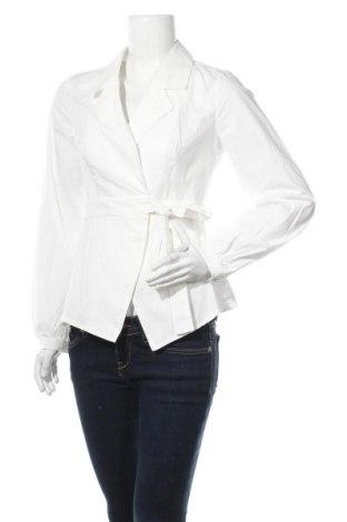 Γυναικεία μπλούζα Fashion Union, Μέγεθος S, Χρώμα Λευκό, Βαμβάκι, Τιμή 10,38€