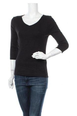 Γυναικεία μπλούζα Flg, Μέγεθος S, Χρώμα Μαύρο, Τιμή 7,40€