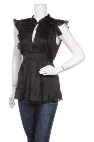 Γυναικεία μπλούζα Forever New, Μέγεθος XL, Χρώμα Μαύρο, Πολυεστέρας, Τιμή 10,13€
